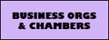 Business Organizations and Chambers of Commerce, Mid-Hudson Valley, NY